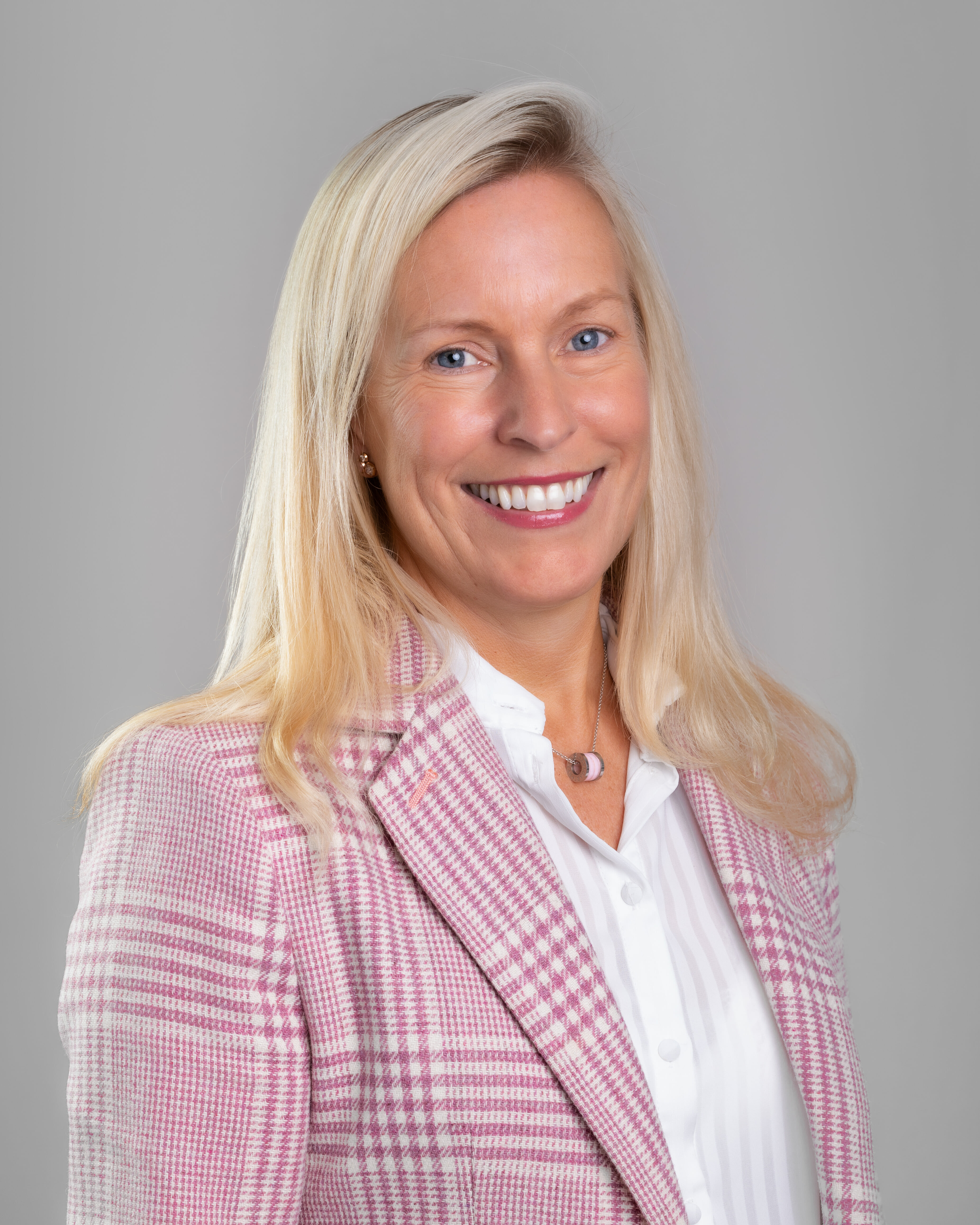 Victoria Wilkinson, Group Operations Director