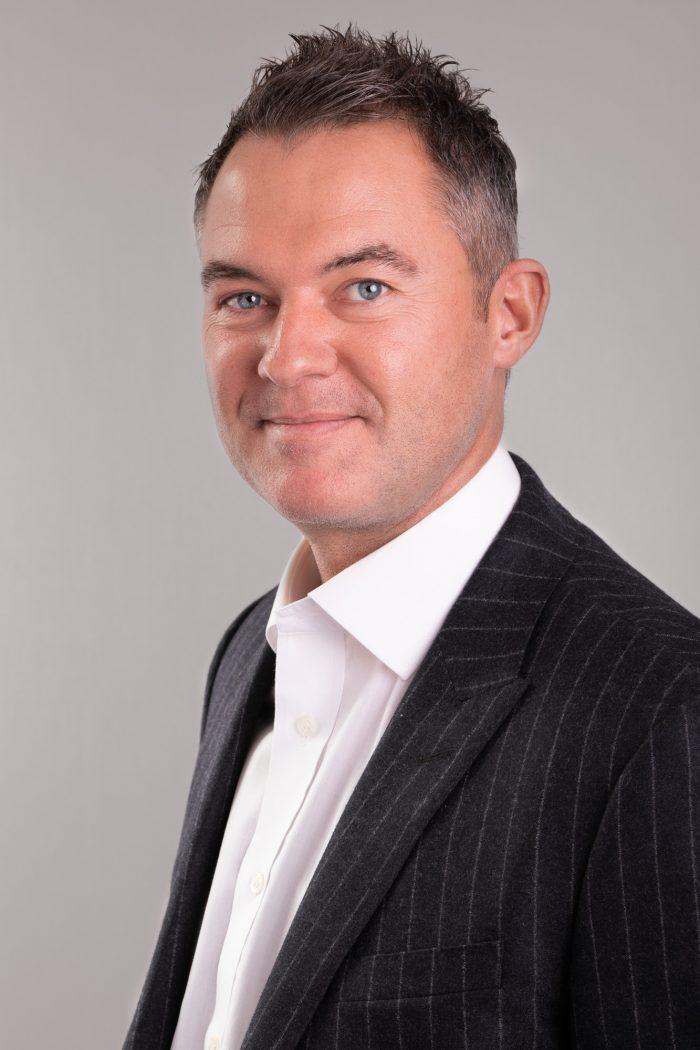 Darren Humphray, Managing Partner - Private Client