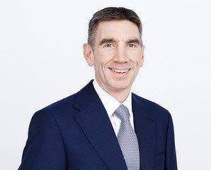 Ross Dingwall, Managing Partner (Scotland)